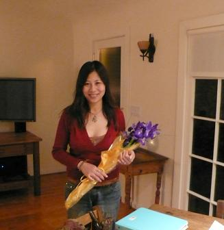 Chinese Tutor in Los Angeles