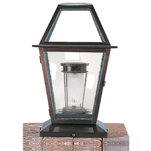 Outdoor Solar Lights - Outdoor Solar Lighting - Product Reviews