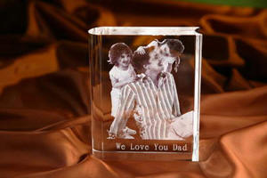Personalized Engraving for Father's Day