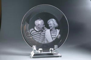 Personalized Engraving for Elderly